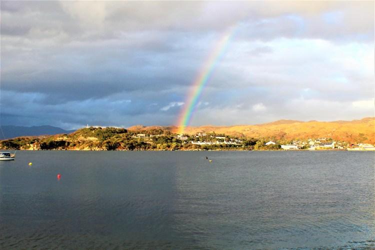 Lochalsh, Isle of Skye, Scotland