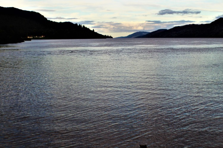 Loch Ness, Fort Augustus | Great Glen | Ultimate Travel Guide to Scotland