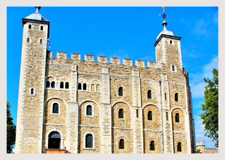 Tower of London | Best Guide to What you need to know \ Beyond the Walls of the Tower
