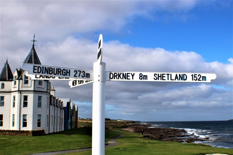 Top 5 hotels to stay in Inverness \ Day trip to far north | John O'Groats
