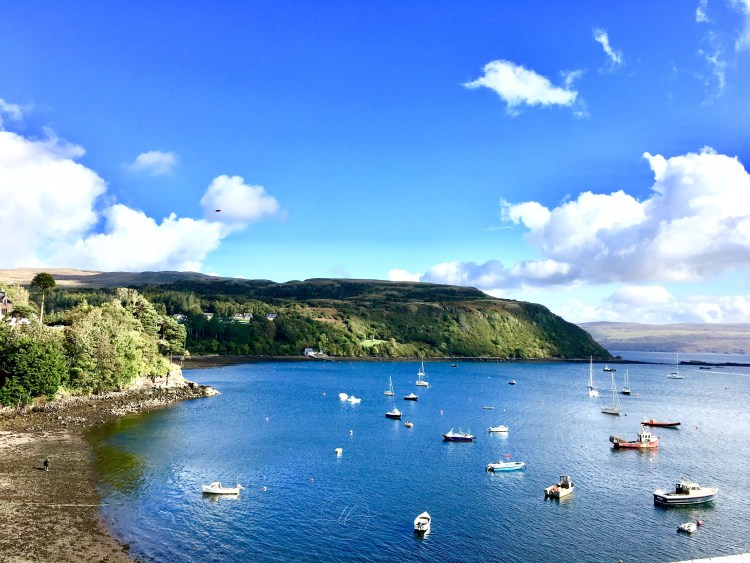 Portree | Isle of Skye | Top 5 hotels to stay in Inverness City