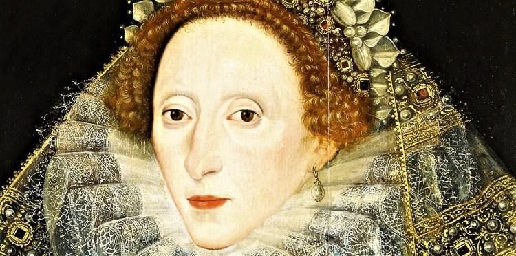 Queen Elizabeth I | The Boleyn Lineage