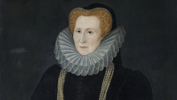 Bess of Hardwick | Hardwick Hall | Lady Arbella Stuart