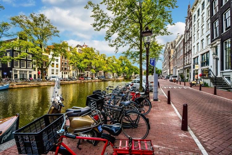 Amsterdam.responsible tourism
