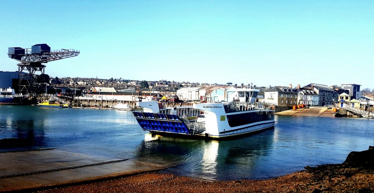 best places to stay on Isle of Wight
