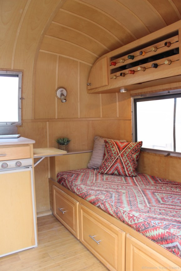 FOR SALE - 1966 - 17' Airstream Caravel | Timeless Travel ...