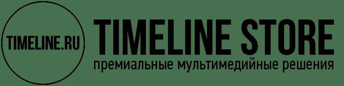 Магазин TimeLine