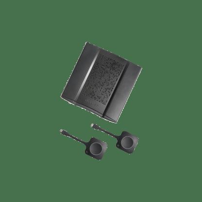 Barco ClickShare CX-50 - беспроводная конференц-система