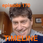 Claude Diamond and Bill Conrad on Timelines