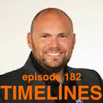 Jeff Cohn with Bill Conrad Timelines Blab