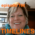 Lauran Star with Bill Conrad on Timelines