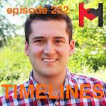 Matt Handshake Holmes on Timelines