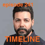 Jonathan Rivera on Timelines with Bill Conrad