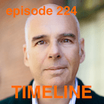 Nathan Segal with Bill Conrad on Timelines