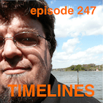 Tim Stafford on Timelines with Bill Conrad
