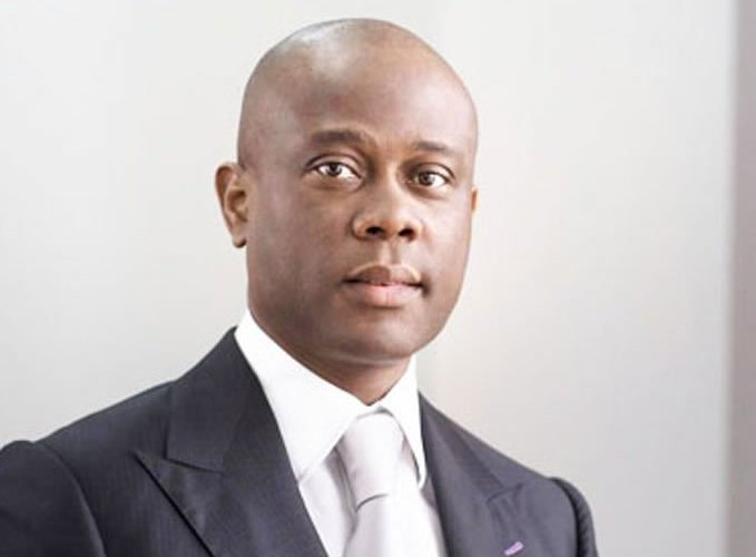 BREAKING NEWS!! The CEO Of Access Bank Has Been Arrested By EFCC