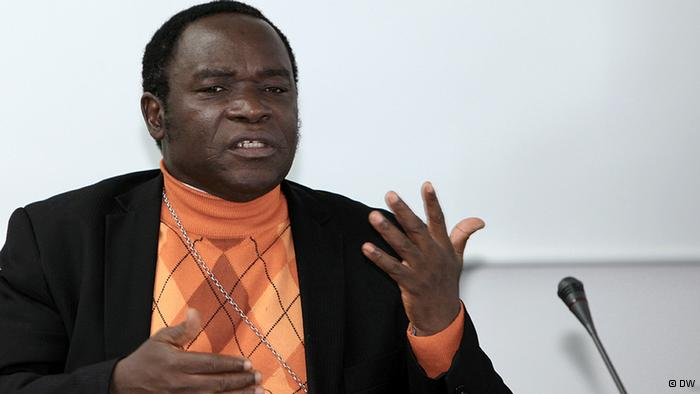 You Are Fanning Embers Of Civil War – Bishop Kukah Accuses FG Of Islamization Moves