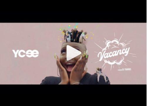 "Video: Ycee – ""Vacancy"" (Dir. by TG Omori)"