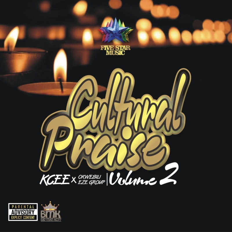 Kcee Okwesili Eze Group Cultural Praise Vol 2