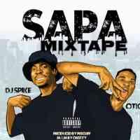 Download Mix: Dj Spike - SAPA MIXTAPE
