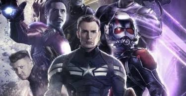 Avengers - Endgame (2019) Mp4