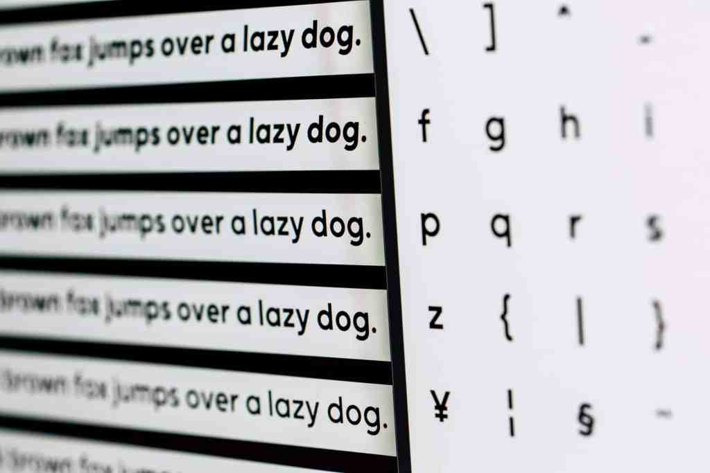 Situs Download Font Gratis