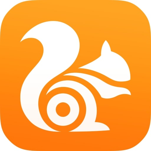 UC Browser - Browser Android Terbaik