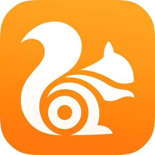 UC Browser - Browser Android Terbaik