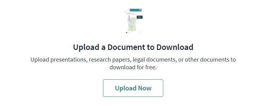 Upload dokumen lain untuk mengunduh dokumen dari Scribd