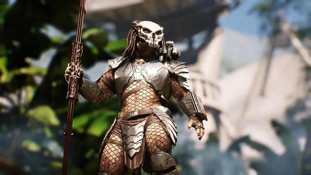 Predator Hunting Grounds Game Terbaik PS4