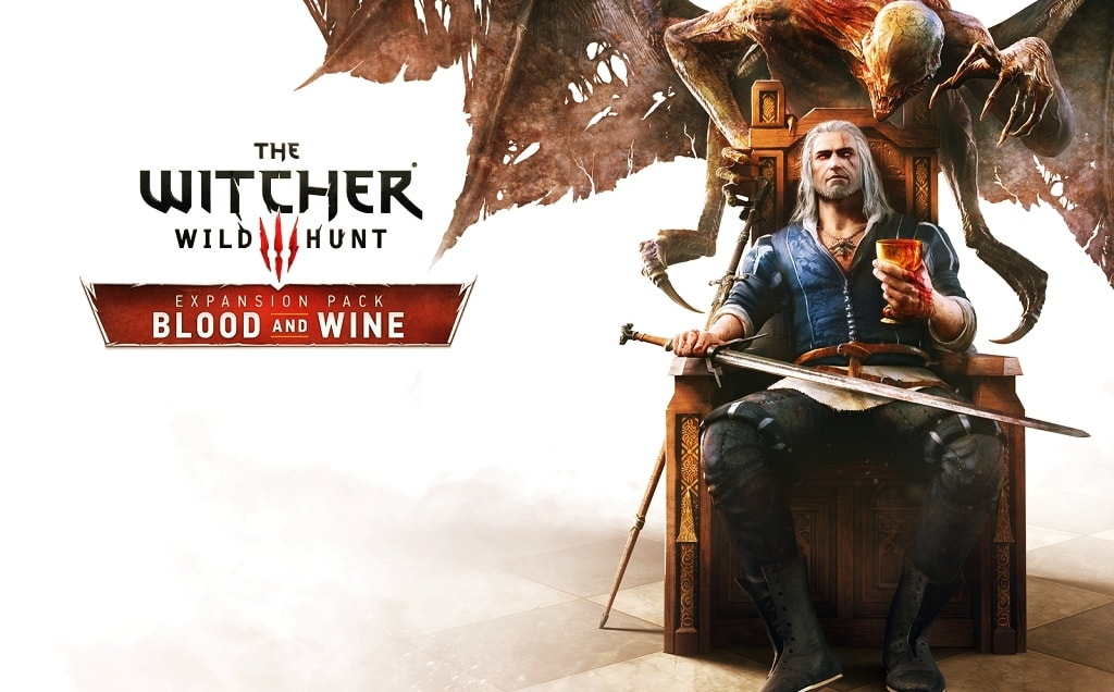 The Witcher 3 Wild Hunt untuk PlayStation 4