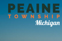 Peaine Township Board of Review Meeting @ Peaine Township Hall