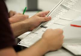 Peaine Township Public Accuracy Test for August Election @ Peaine Township Hall