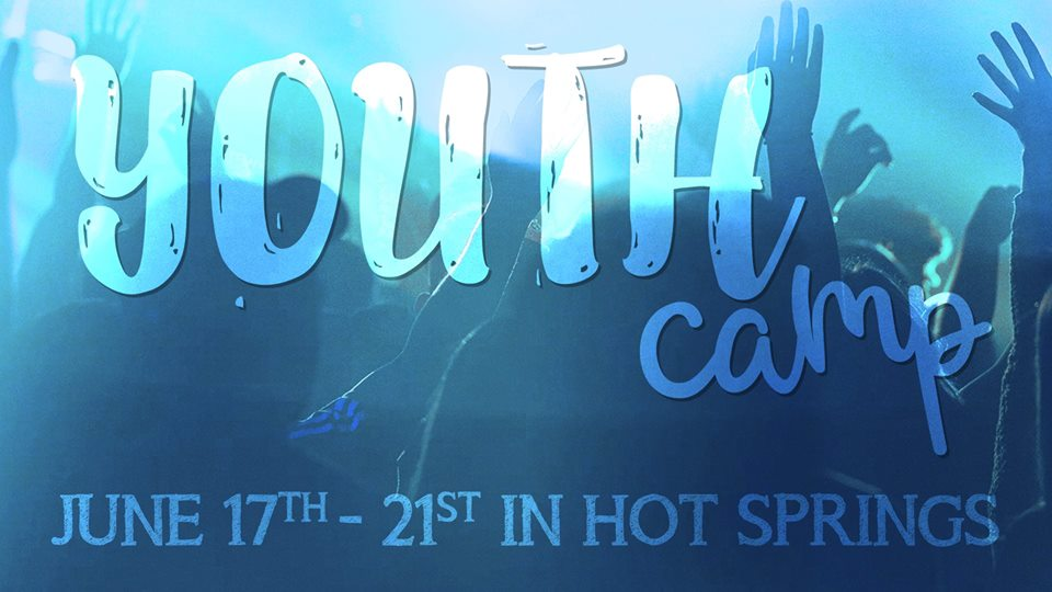 Youth Camp 1