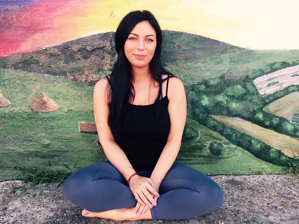 Calico Yoga 1