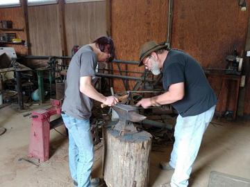 Craft Roots Springs Break Craft Program 1