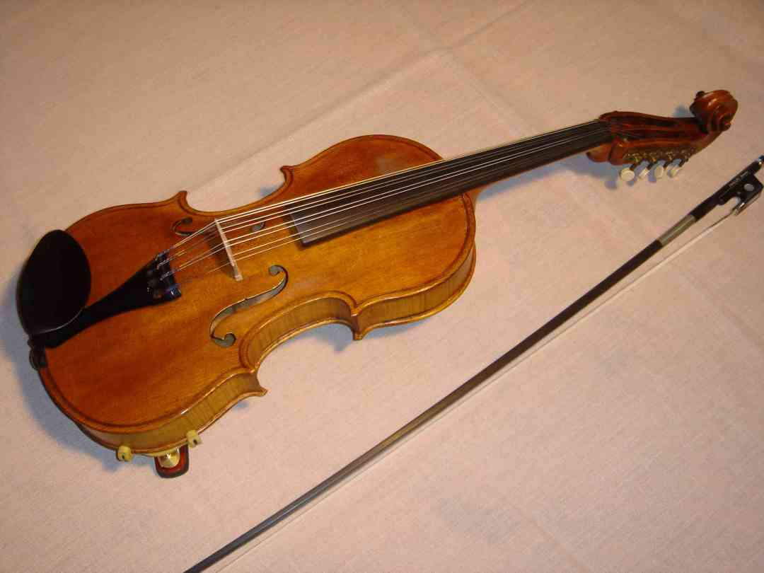 Evening Show in Music Theater - Old-time Fiddle Weekend 1