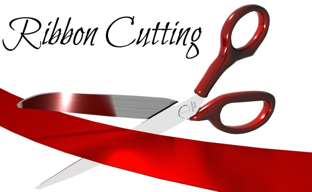 Stone County Family Medicine Clinic Ribbon Cutting 1