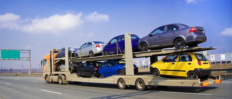 car export scrap dealers