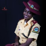 The Beautiful FACE Of LASTMA