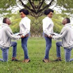 Kneeling to Propose Marriage to a Lady and Why Yorubas Don't Need It