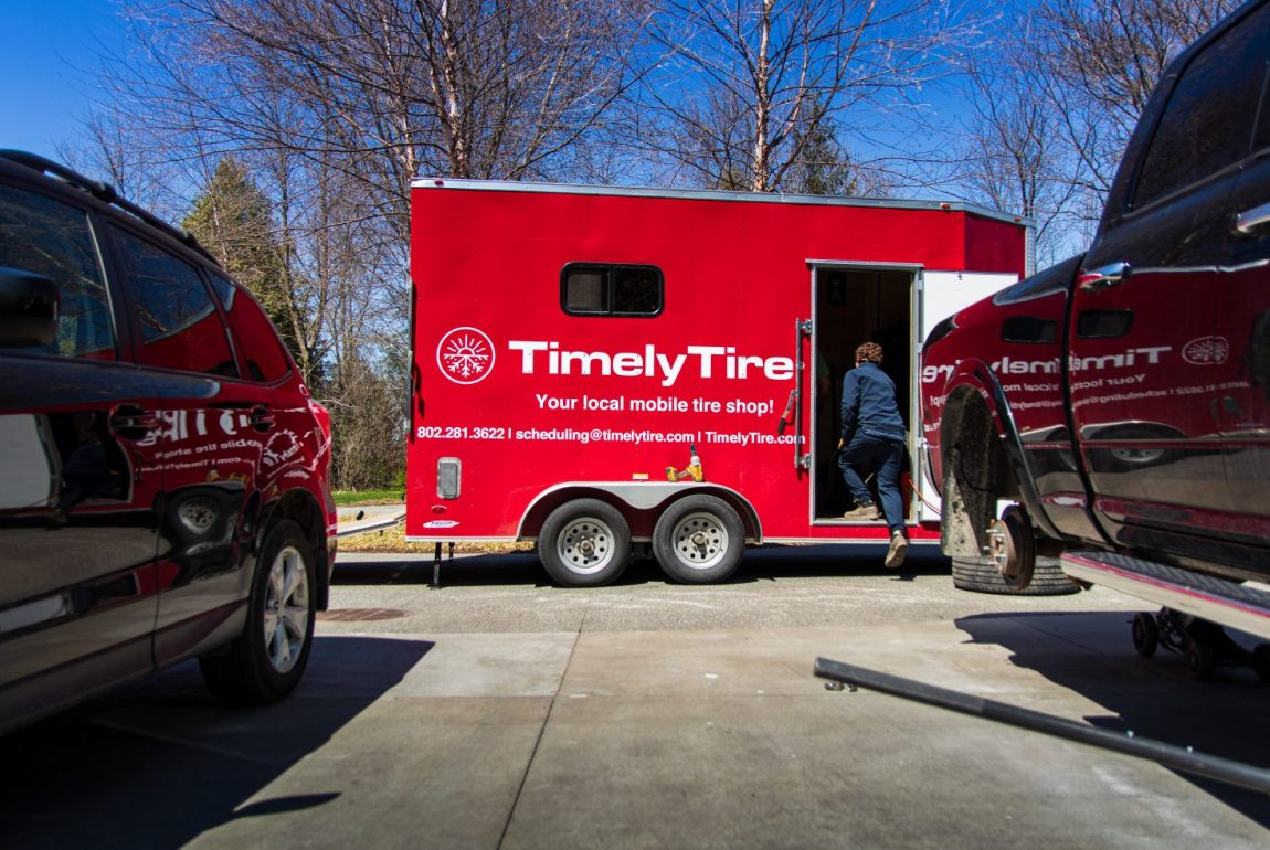 Vermont Tire Service