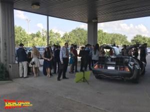 Rent A DeLorean In Pearland Texas
