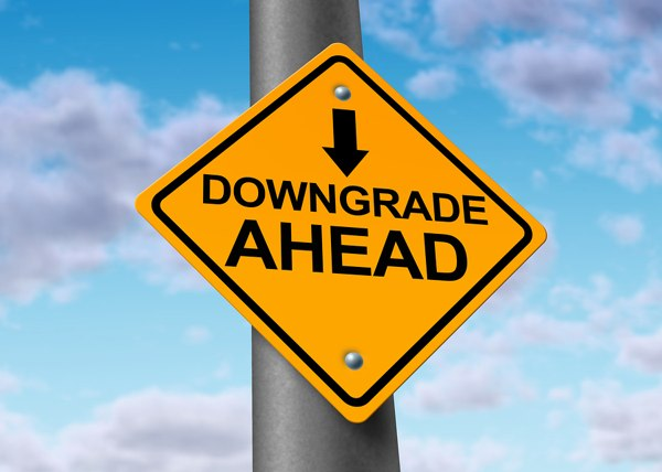 Downgrade Your Email
