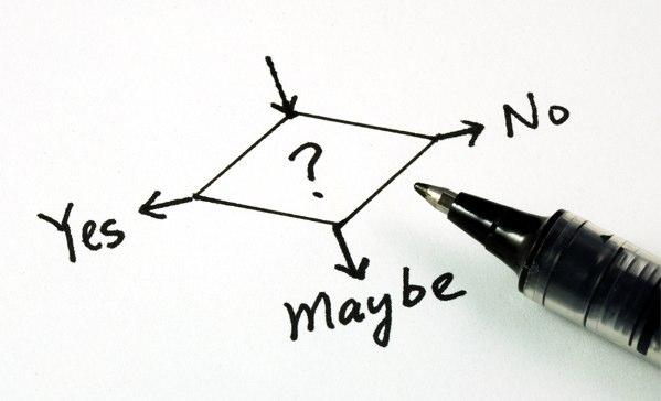 Make Decisions
