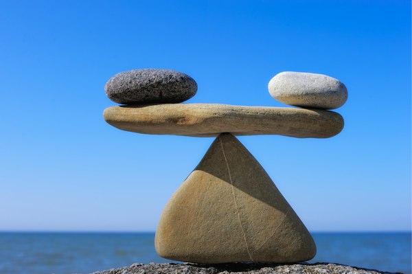 5 Secrets of Balance