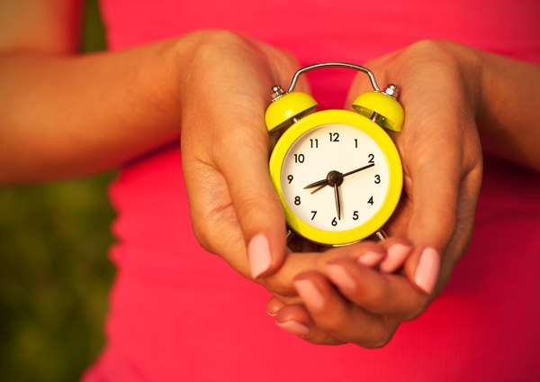 Alarm Clock Early