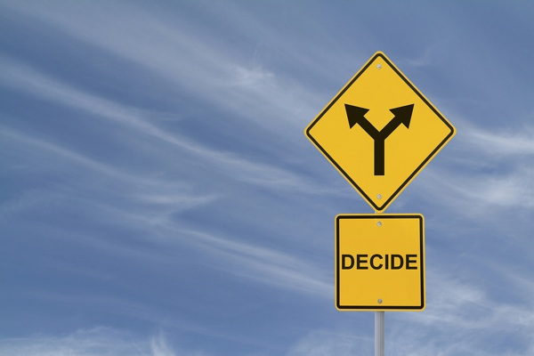 Make Decisions and Own them