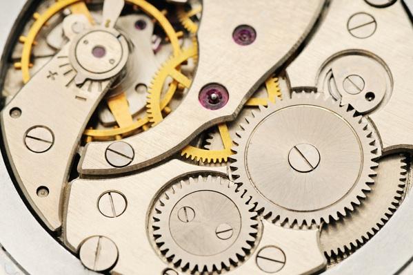 Time Management Pieces