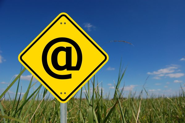 Email is not instantaneous